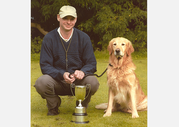 Marcus May Be of Wadesmill, 2005 GRC open